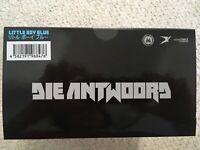 Die Antwoord Evil Boy Collectible Figurine - Blue Edition