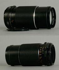 210MM F/4 MAMIYA/SEKOR LENS W/ FRONT CAP