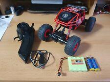 1:18 Buggy Monstertruck ferngesteuert 2,4GHz
