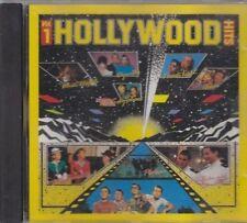 Hollywood Hits 1 Jurassic Park, Bodyguard, Der mit dem Wolf tanzt, Der ro.. [CD]