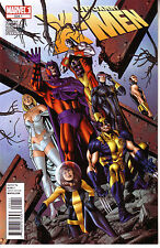 The uncanny X-men 534.1 - Marvel Comics - In lingua originale