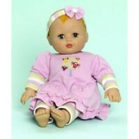 Madame Alexander Baby Cuddles Learning To Fly Doll New In box