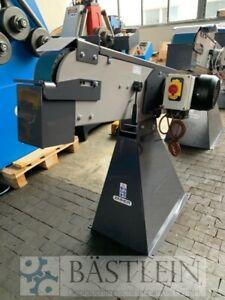 6050084 ZIMMER Dynamik 75/2/3 Bandschleifmaschine NEU