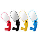 New Bike Universal Handlebar Rearview Mirror 360° Rotate For Bicycle Cycling GA