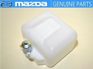 MAZDA Genuine UF B1600 B2200 B2600 Front Windshield Washer Fluid Tank OEM