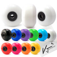 Camera Movie Track Dolly Wheel 52mm Skateboard Wheels and Bearing Spacer set