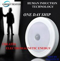 Ghost Hunting Paranormal Equipment Guaranteed* Detection Motion Sensor