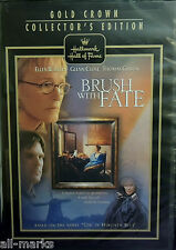 """Hallmark Hall of Fame """"Brush with Fate"""" DVD - New & Sealed"""