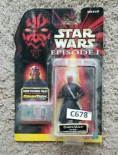Star Wars Episode 1 Darth Maul Action Figure NIB