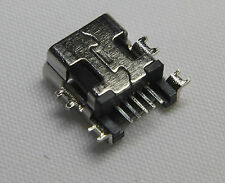 Mini USB Buchse 5 Pin 5P Typ B SMD Jack Smartphone Navi GPS Einbaubuchse 04