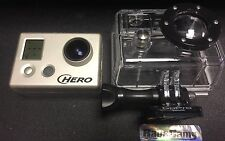 Gopro HD Hero Helmet Camera Full Spectrum IR Infrared Sensitive Cam Night Vision
