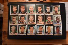Panini Bundesliga 2001, signiert, Sticker aussuchen, (3)