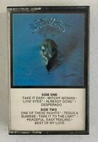 EAGLES THE GREATEST HITS 1971-1975 CASSETTE TAPE TESTED, AMAZING CONDITION ~ D20