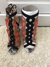 river island heels 5 Brand New Unworn
