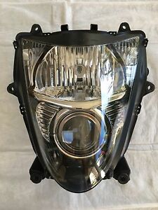 Suzuki Hayabusa Headlight Headlamp Factory OEM 2014