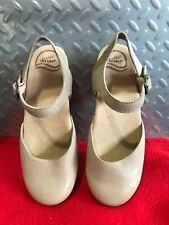 Dansko Mary Jane Clogs Size 37 New