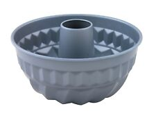 Dexam Bakers Pride 22cm Kugelhopf Bundt Savarin Pan Cake Tin Mould Non Stick New