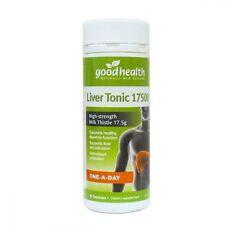New Zealand Good Health Liver Tonic 17500 (90 capsules)