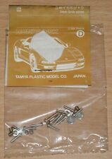 Tamiya 58094 Honda NSX/Group-C, 9465384/19465384 Screw Bag D, NEW