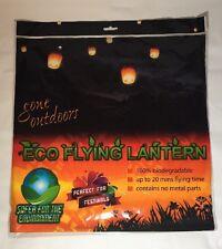 4 Eco Flying linterna de Cielo Chinos parte cumpleaños boda ceremonia Año Nuevo