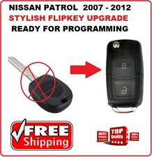 NISSAN PATROL REMOTE CAR KEY KEYLESS ENTRY  2007 2008 2009 2010 2011 2012 ID46