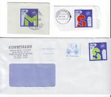 Privatpost Kurier Union Postkutscher 2009