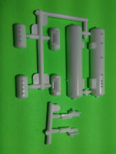 Mack R685ST 1/25 air tanks big Rig Semi truck model car part kitbash lot