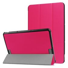 Slim Smart Case Stand Cover for Acer Iconia One B1-770 7 Inch Tablet Pink