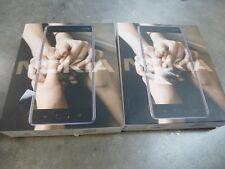 Lot de 2 Nokia 8 Acier de 64GB Model TA-1012 SS (Hors Service)