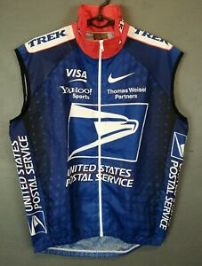 MENS NIKE ITALIA ITALY CYCLING BICYCLE BIKE SHIRT JERSEY MAILLOT MAGLIA SIZE L 4