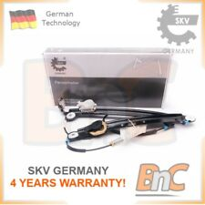 FRONT RIGHT WINDOW LIFT BMW OEM 51337165596 SKV GERMANY GENUINE HEAVY DUTY