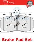 APEC Set de pads FREINS AVANTS OE QUALITÉ REMPLACEMENT pad1273
