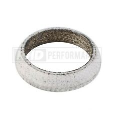 50MM EXHAUST BACK BOX DONUT GASKET FOR HONDA CIVIC EG EK VTI B16 B16A2 VTEC