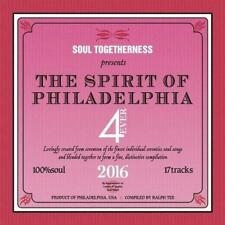 The Spirit Of Philadelphia 4 - Various (NEW CD)