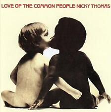 Nicky Thomas - Love Of The Common People (NEW VINYL LP)