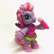 My Little Pony 2008 Ponyville Anthro Dancing Singing Starsong Pegasus Baby Doll