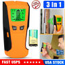 3 in 1 Digital Stud Finder Wood Metal Pipe Wire Wall Sensor Scanner LCD Detector