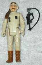Rebel Commander (Hoth) - Star Wars Figure (vintage) 100% complete