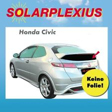 Auto Sonnenschutz Sonnenblende keine Folie VW TOURAN I Heckscheibe Bj 02-10