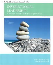Instructional Leadership : A Research-Based Guide to Learning in Schools by Hoy