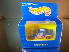 Kyle Petty #44 Hot Wheels TrackSide Promo 1997 Pontiac Grand Prix