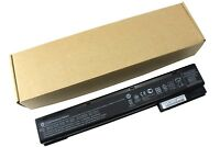 Genuine 8760W Battery HP EliteBook 8560w 632427-001 632425-001 6324 VH08XL 83WH