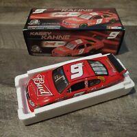 KASEY KAHNE 2008 Action Racing Collectables #9 BUDWEISER 1:24  Diecast Evernham