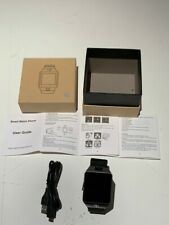 Generic Smart Watch - Untested