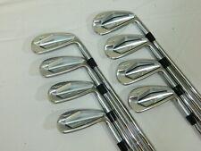 Mizuno JPX 919 Forged 4-GW iron set KBS Tour 120 - Stiff Steel irons 4-PW+GW