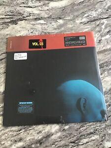 New & Sealed Nine Inch Nails - Mnhttn Prjct Watchmen Vol  3 Vinyl Lp Soundtrack