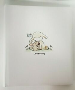 Little Blessing Five-Year Memory Book