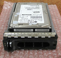 "Dell/Fujitsu MAP3735NC 73GB,10K RPM,3.5"" Ultra-320 SCSI HDD with PowerEdge Caddy"