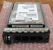 """DELL/FUJITSU MAP3735NC 73 GB, 10K, 3.5"""" RPM Ultra - 320 HDD SCSI CON CADDY PowerEdge"""
