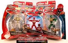 SABAN'S POWER RANGERS LOT - ARMORED/SUPER MEGA FORCE/ACTION HEROS/KEY PACK